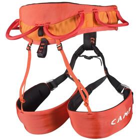 Camp Jasper Cr 4 Orange